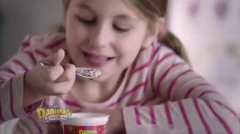 Danimals Crunchers TV Spot, 'Speed Talking Mom' - Thumbnail 7