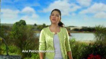 Claritin TV Spot Con Ana Patricia González [Spanish] - Thumbnail 1