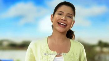 Claritin TV Spot Con Ana Patricia González [Spanish] - Thumbnail 6