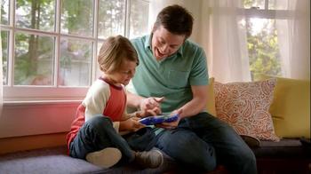 VTech InnoTab3S TV Spot, 'Skills' - 642 commercial airings