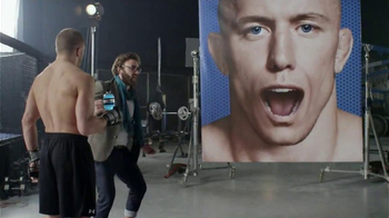 NOS Active TV Spot, 'Cat Daddy' Featuring Georges St-Pierre - Thumbnail 3