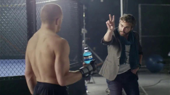 NOS Active TV Spot, 'Cat Daddy' Featuring Georges St-Pierre - Thumbnail 7
