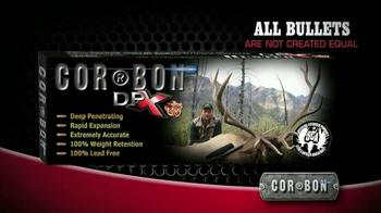 Cor-Bon DP X TV Spot Featuring Steve West - Thumbnail 9