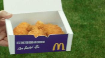 McDonald's Mighty Wings TV Spot Con Victor Cruz [Spanish] - Thumbnail 2