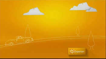 Experian TV Spot, 'Bridges' - Thumbnail 2