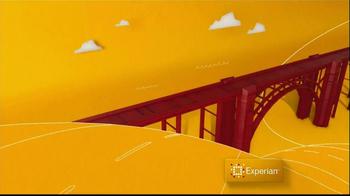 Experian TV Spot, 'Bridges' - Thumbnail 4