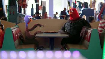Chuck E. Cheese's TV Spot, 'Free Birds' [Spanish] - Thumbnail 6