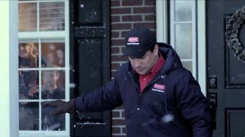 Bryant Heating & Cooling TV Spot, 'Emergency Furnace'