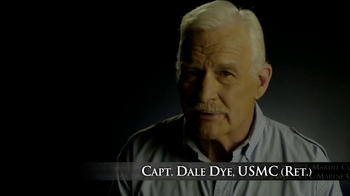 The Vietnam Veterans Memorial Fund The Education Center at the Wall TV Spot - Thumbnail 1