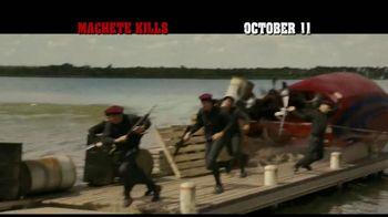 Machete Kills - Alternate Trailer 8