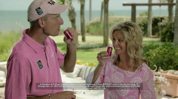 5 Hour Energy Raspberry TV Spot, 'Support   Living Beyond Breast Cancer' - Thumbnail 4