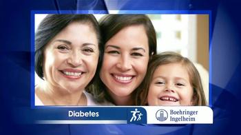 Univision & Boehringer Ingelheim TV Spot, 'Salud' [Spanish]