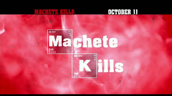 Machete Kills - Alternate Trailer 13