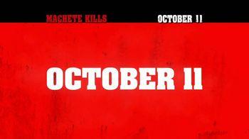 Machete Kills - Alternate Trailer 12