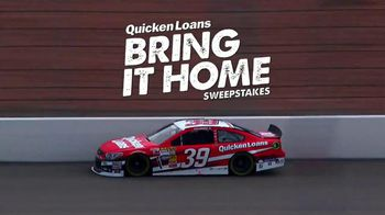 Quicken Loans TV Spot, 'Bring It Home' - 1 commercial airings
