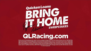 Quicken Loans TV Spot, 'Bring It Home' - Thumbnail 6