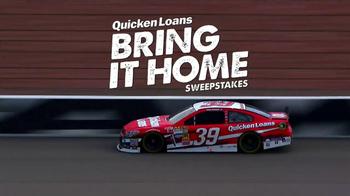 Quicken Loans TV Spot, 'Bring It Home' - Thumbnail 3
