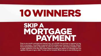 Quicken Loans TV Spot, 'Bring It Home' - Thumbnail 5