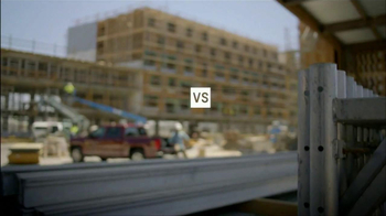 Chevrolet Silverado TV Spot, 'Job Site' - Thumbnail 1