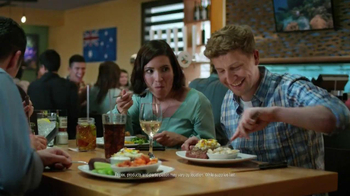 Outback Steakhouse Steak and Unlimited Shrimp TV Spot, 'One More Week' - Thumbnail 1
