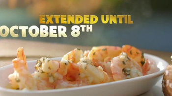Outback Steakhouse Steak and Unlimited Shrimp TV Spot, 'One More Week' - Thumbnail 10