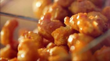 Outback Steakhouse Steak and Unlimited Shrimp TV Spot, 'One More Week' - Thumbnail 5