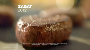 Outback Steakhouse Steak and Unlimited Shrimp TV Spot, 'One More Week' - Thumbnail 7