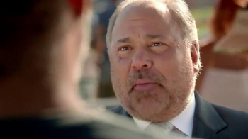 Arby's Smokehouse Brisket TV Spot, 'Brisket Cook-Off' Featuring Bo Dietl - Thumbnail 5