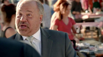 Arby's Smokehouse Brisket TV Spot, 'Brisket Cook-Off' Featuring Bo Dietl - Thumbnail 7