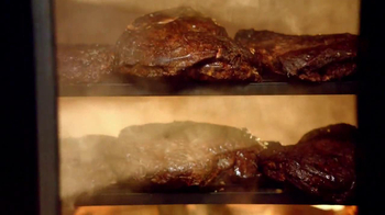Arby's Smokehouse Brisket TV Spot, 'Brisket Cook-Off' Featuring Bo Dietl - Thumbnail 8