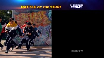 Battle of the Year - Alternate Trailer 8