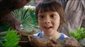 PetSmart Fall Savings Sale TV Spot, 'New Pet' - 106 commercial airings