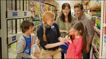 PetSmart Fall Savings Sale TV Spot, 'New Pet' - Thumbnail 4