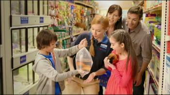 PetSmart Fall Savings Sale TV Spot, 'New Pet' - Thumbnail 5