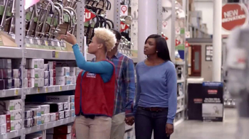 BET TV Spot, 'Lowe's' Featuring Larry Lancaster - Thumbnail 10