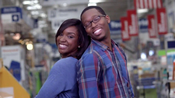 BET TV Spot, 'Lowe's' Featuring Larry Lancaster - Thumbnail 2