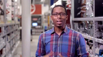 BET TV Spot, 'Lowe's' Featuring Larry Lancaster - Thumbnail 7