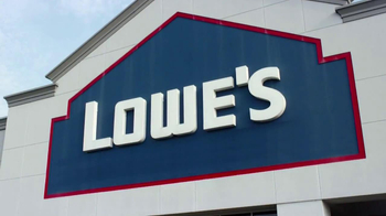 BET TV Spot, 'Lowe's' Featuring Larry Lancaster - Thumbnail 9