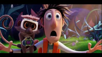Cloudy with a Chance of Meatballs 2 - Alternate Trailer 8