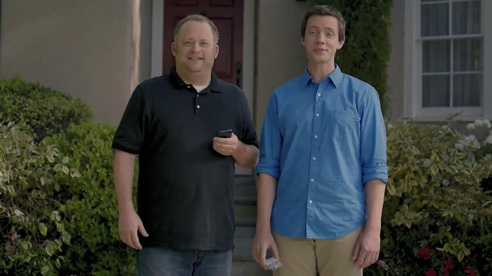 1-800 Contacts TV Commercial, 'Commercial Shoot: Tom'