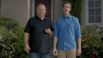 1-800 Contacts TV Spot, 'Commercial Shoot: Tom' - Thumbnail 1