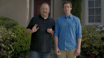 1-800 Contacts TV Spot, 'Commercial Shoot: Tom' - Thumbnail 3