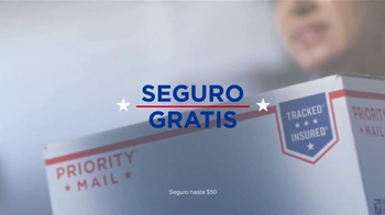 USPS TV Spot, 'Priority: Tú' [Spanish] - Thumbnail 7