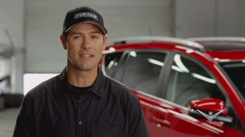 Toyota Care TV Spot Featuring Chris Jacobs