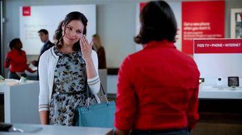 Verizon Edge TV Spot, 'Ceci' [Spanish]