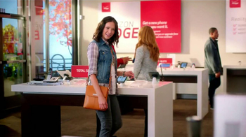 Verizon Edge TV Spot, 'Ceci' [Spanish] - Thumbnail 1