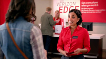 Verizon Edge TV Spot, 'Ceci' [Spanish] - Thumbnail 2