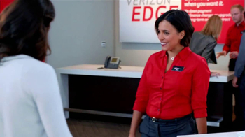 Verizon Edge TV Spot, 'Ceci' [Spanish] - Thumbnail 8