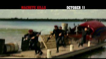 Machete Kills - Alternate Trailer 11