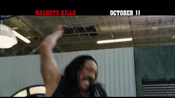 Machete Kills - Alternate Trailer 10